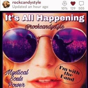 🎸🥁🎤IM FEATURED TODAY!